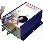 EZ Go Solid State Speed Controls & High-Speed Gears