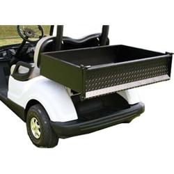 Steel Cargo Box on golf cart utility box, yamaha golf cart cargo box, golf cart front box, golf cart rear cargo box, go cart cargo box, carryall golf cart cargo box, used golf cart cargo box, golf cart tool box, golf cart dump box,