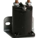 36-volt, 4 terminal, #586 series solenoid 1988-up*Free Shipping*