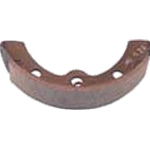 Replacement brake shoe SET OF FOUR, G&E 1982-86 1/2 **FREE SHIPPING**