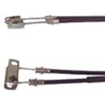 Ezgo Brake Cable-Passenger Side 1994-08
