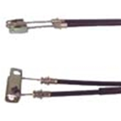 "Ezgo Brake Cable Driver Side- 1994-08.  37 1/2"" long"