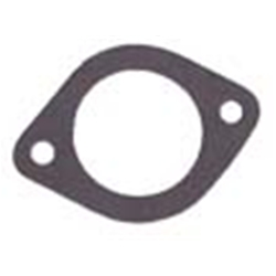 Exhaust gasket. For Columbia/HD gas (2 cycle) 1963-95.