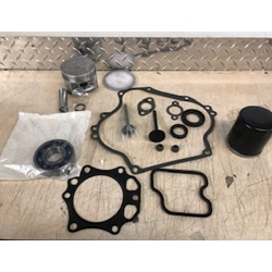 CLUB CAR BASIC FE290 ENGINE REBUILD KIT